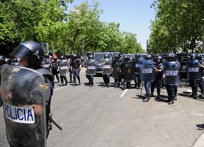 Insultar o amenazar a un policía se sancionará con hasta 30.000 euros