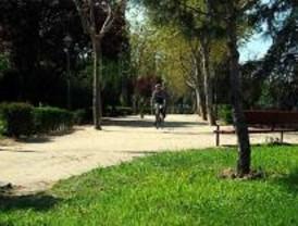 Dos años para la recuperación del Parque Las Presillas de Alcorcón