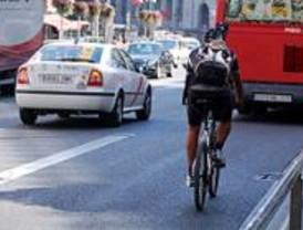 Carabanchel recibe el avance del Plan Director de Movilidad Ciclista