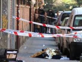La Policía ha esclarecido el 96 por ciento de las muertes violentas de Madrid en 2009