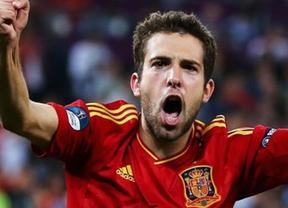 Alba y Torres citan a España con Italia