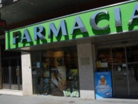 Detenido por robar cuatro farmacias en un día