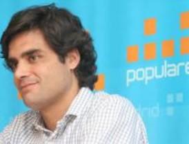 El PP de Madrid estudia querellarse por injurias contra el PSM