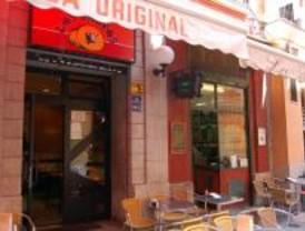 Madrid tiene un bar por cada 415 habitantes