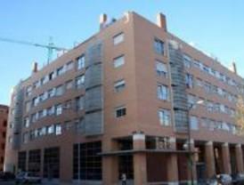 La crisis económica dispara en un 238% la construcción de pisos protegidos