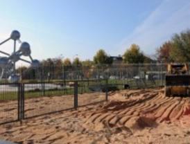 La Comunidad invierte más de dos millones de euros en una nueva escuela infantil en Torrejón