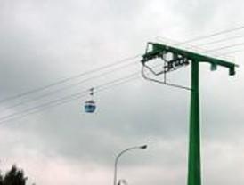 La Comunidad estudia desarrollar una norma que regule el transporte por cable