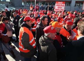 Coca-Cola prevé 100 prejubilaciones y 270 recolocaciones para los trabajadores de Fuenlabrada