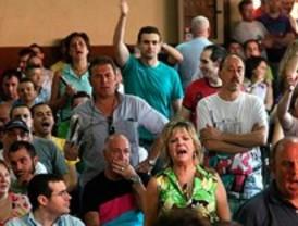 Tres cabecillas de la huelga salvaje que obligó a cerrar el metro serán despedidos