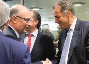 Ossorio dice que la corrupción