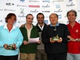 Madridiario vence en el primer torneo del Circuito elperiodigolf.com