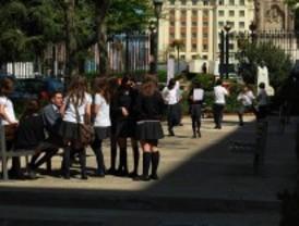 Nuevas ayudas de hasta 900 euros para la escolarización y los uniformes