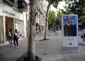 El eje Salamanca-Goya-Recoletos sigue siendo el más caro de España