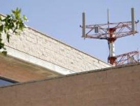 Las Rozas inicia trámites judiciales para poder retirar una antena de telefonía