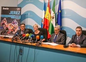 La alcaldesa de Jerez presenta el GP de España y sus cifras