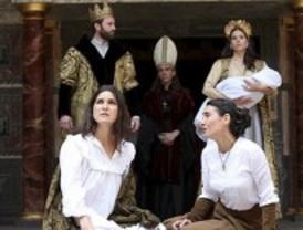 'Enrique VIII' consigue el trono de los Teatros del Canal