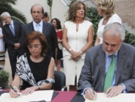 Madrid contará con un museo de la cultura judía