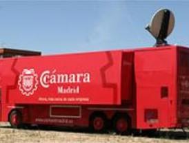 El Camerbús cumple dos años y ha asesorado a más de 6.000 empresarios