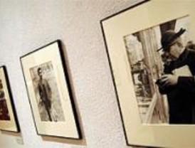 Una exposición de Peter Witte lleva al Museo de Madrid una pequeña parte de la memoria ciudad