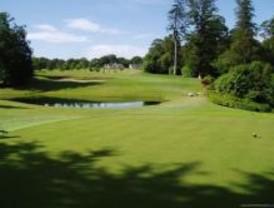 Fallece ahogado un trabajador en el estanque de un campo de golf en Valdeolmos