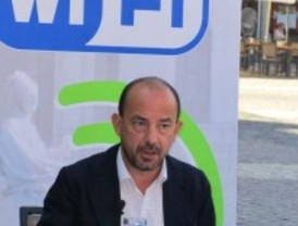 Wifi gratis en la Plaza Mayor