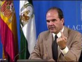 Chaves acusa a Aguirre de romper el