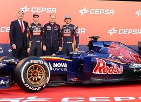 El madrileño Carlos Sainz debuta hoy en Fórmula 1