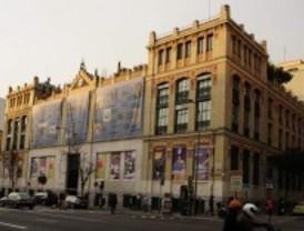 Caja Madrid mantendrá 5 bibliotecas y negociará con terceros la cesión del resto
