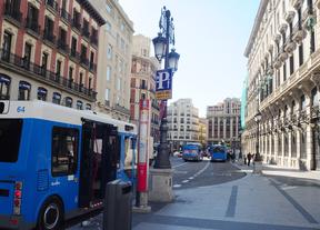 La EMT se fusiona con Madrid Movilidad