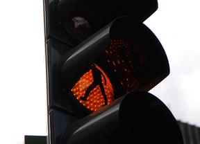 Los trabajadores de semáforos convocan huelga para el 9 de diciembre
