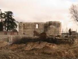 Alameda de Osuna recuperará su castillo en febrero