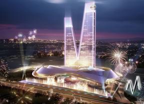 Eurovegas será más grande que todo el distrito Centro