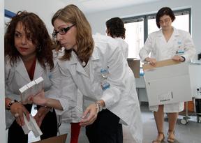 El 13 de octubre arranca la campaña de vacunación contra la gripe