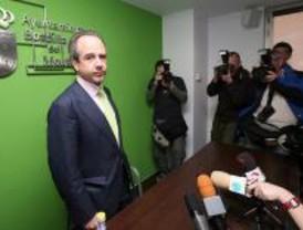 Panero se niega a declarar ante Garzón