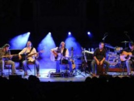 Los Secretos darán dos 'conciertos raros' en Madrid