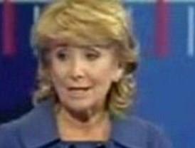 Aguirre quiere optar a la reelección en 2011