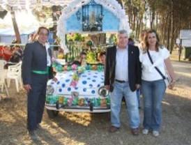 Getafe celebra este fin de semana la Romería rociera al Cerro de los Ángeles