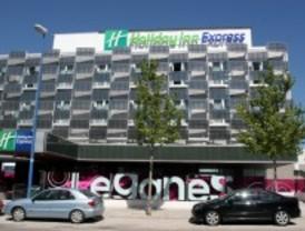 Inaugurado un hotel de la cadena hotelera Holiday Inn en Leganés