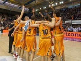 El Baloncesto Fuenlabrada no participará en el Torneo de la Comunidad de Madrid por