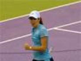 Henin-Hardenne vence a Muaremo y se proclama campeona del Sony Ericsson Championships