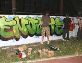 4.000 jóvenes de Leganés participarán en el programa de ocio nocturno municipal
