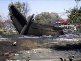 Las turbulencias podrían estar detrás del accidente de Barajas