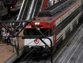 El Ministerio de Fomento invierte 3 millones de euros en la estación de Recoletos