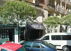 La Policía desaloja la discoteca Gossip de madrugada con 70 menores en su interior