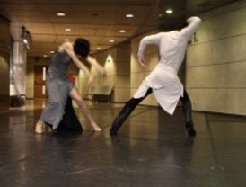 Un mes de danza en el Fernán Gómez