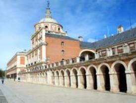 Este sábado comienza la XVI Edición del Festival 'Música Antigua Aranjuez'