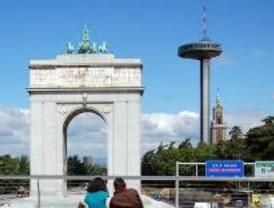 Piden que el Arco de la Victoria cambie de nombre