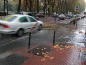 Abril fue el tercer mes más lluvioso de los últimos 10 años