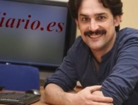 Chat con Gonzalo Escarpa