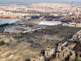 Sepes selecciona diez finalistas para dar nombre a la nueva área residencial de Villaverde